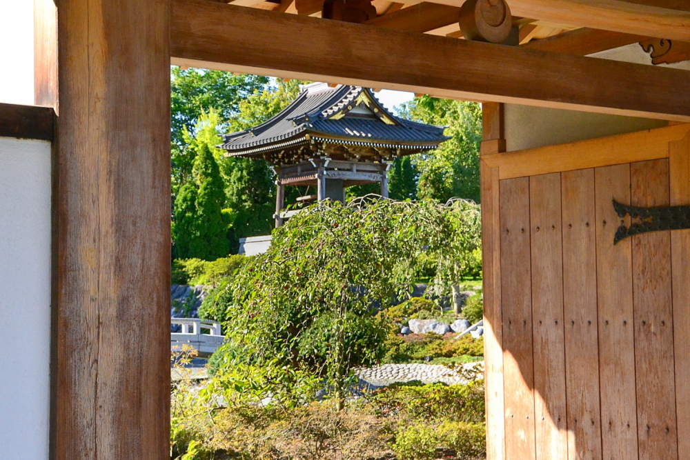 ausflug nach klein japan my everydaylife. Black Bedroom Furniture Sets. Home Design Ideas